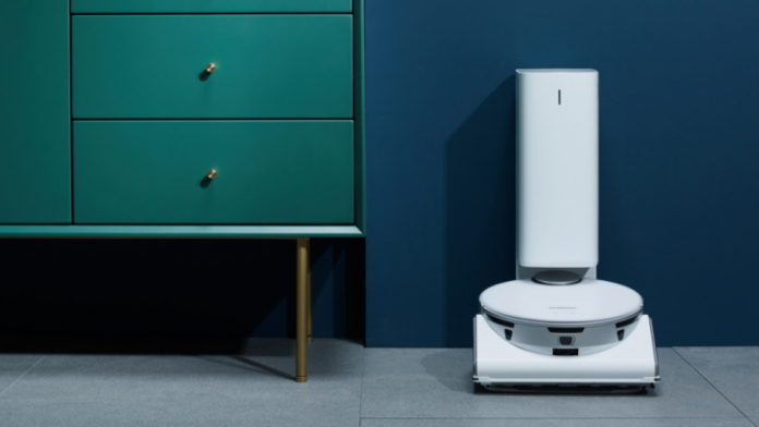 Samsung a lansat la nivel global aspiratorul robot inteligent Jet Bot