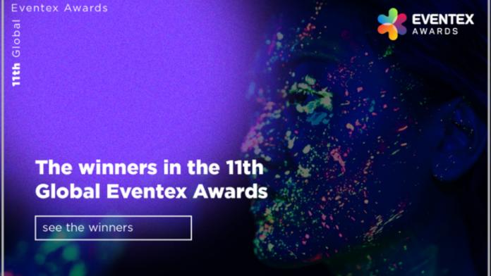 Samsung castiga 11 premii Eventex pentru proiecte de evenimente si marketing