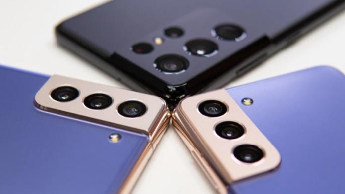 Samsung lucreaza la o nouă functie Quick Share pentru partajarea de fisiere