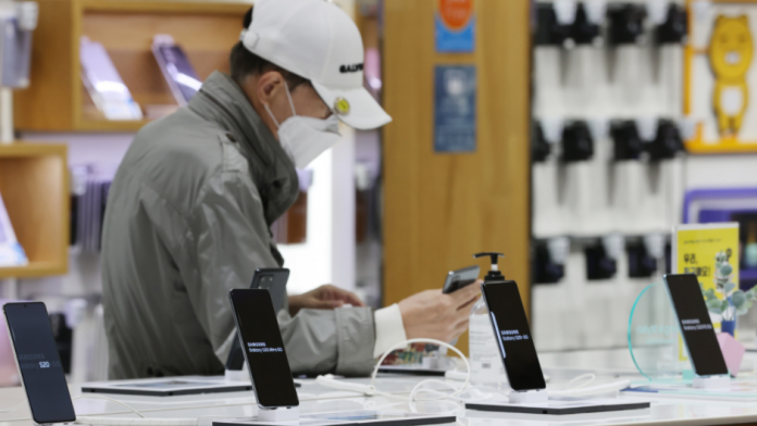 Samsung si Deutsche Telekom vor dezvolta un smartphone 5G ecologic