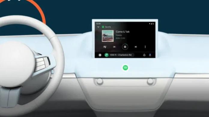 Samsung va rezolva problemele Android Auto cu actualizarea din iulie