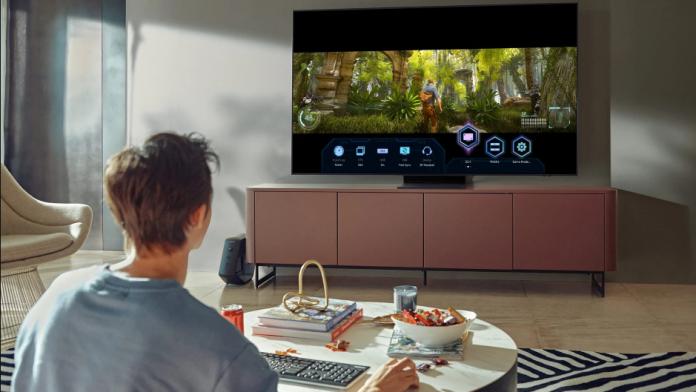Televizoarele Samsung Neo QLED primesc certificare Spatial Sound Optimization