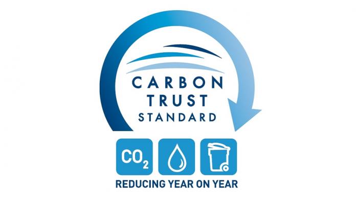 Toate fabricile de cipuri Samsung sunt certificate Carbon Trust Triple Standard