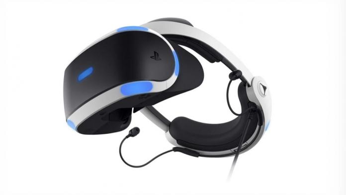 Viitoarele casti Sony PlayStation VR vor avea ecrane Samsung OLED