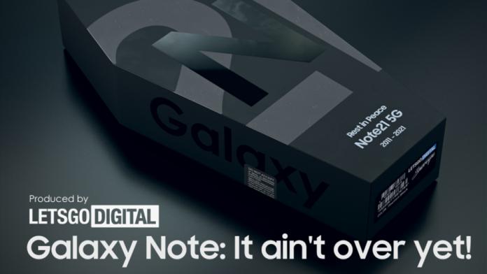 Galaxy Flex Note un telefon cu ecran pliabil poate fi lansat in 2022