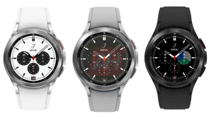 Galaxy Watch 4 Classic se va numi urmatorul ceas inteligent Samsung