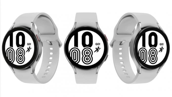 Galaxy Watch 4 Classic si Galaxy Watch 4 au aparut pe Amazon Canada