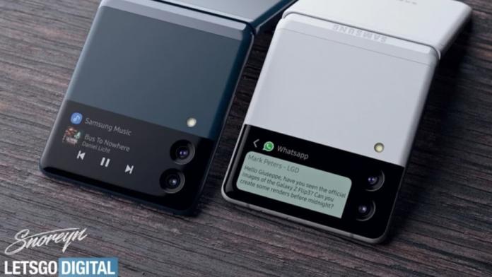 Galaxy Z Flip 3 a obtinut rezulatate modeste pe Geekbench