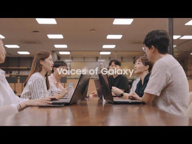 Galaxy Z Fold 3 și Watch 4 Classic apar într-un videoclip promoțional