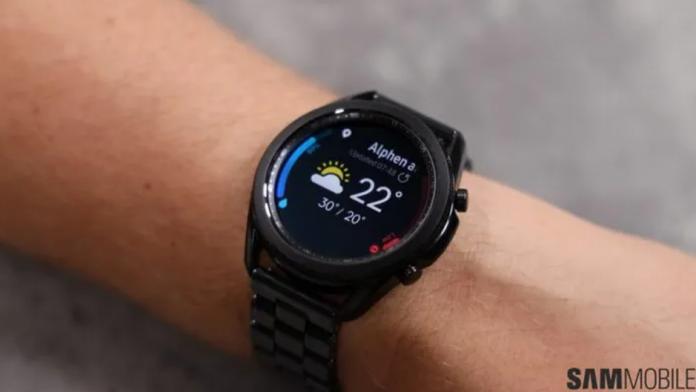 Pe Galaxy Watch 4 aplicatiile Android vor fi mai usor de instalat