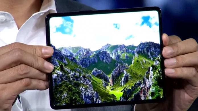 Pliabilele Samsung se vor confrunta cu o concurenta acerba in 2021
