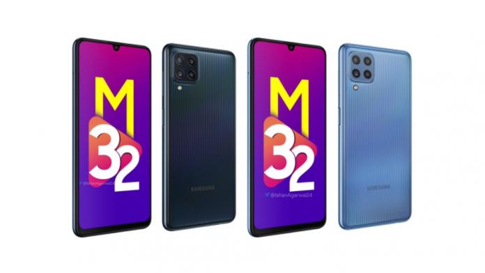 Samsung Galaxy M32 a fost lansat oficial in Europa
