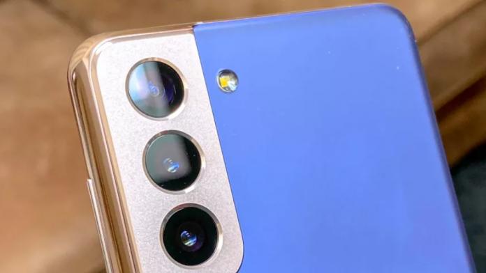 Samsung Galaxy S22 Ultra posibil cu incarcare rapida de 65W