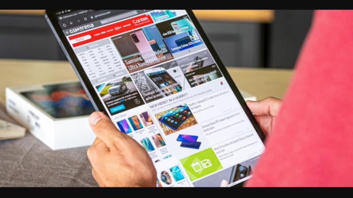 Samsung Galaxy Tab S8 Ultra va fi lansat alaturi de seria Galaxy S22