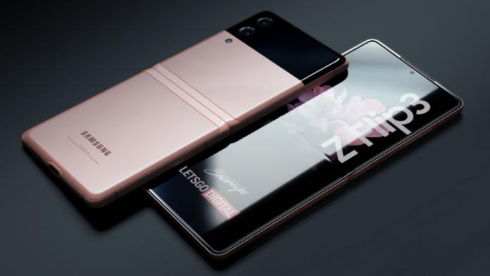 Samsung Galaxy Z Flip 3 Ce functii va avea acest telefon