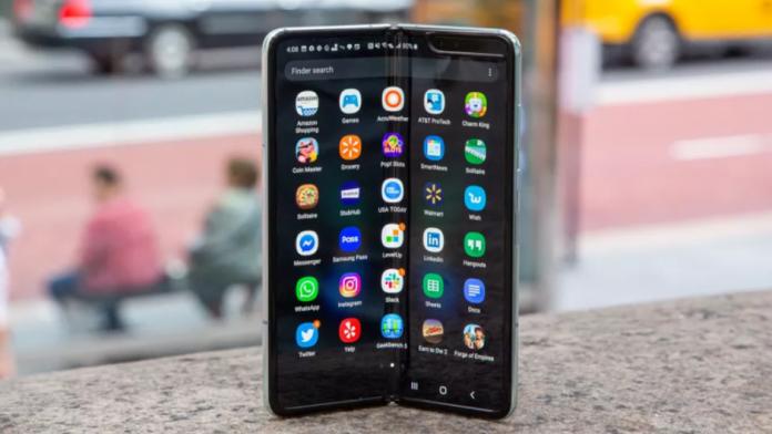 Samsung a confirmat ca Galaxy Note 21 este inlocuit de Galaxy Z Fold 3