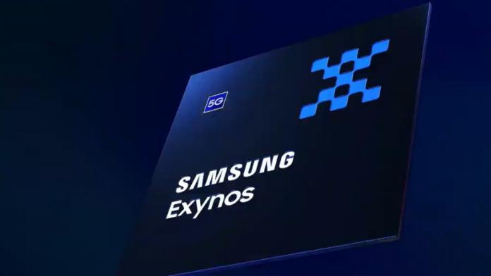 Samsung testeaza un nou procesor din familia Exynos