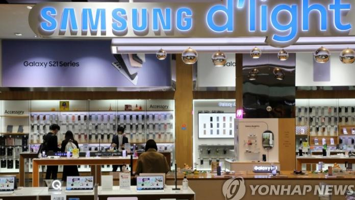Samsung va lansa pe Galaxy S21 FE doar SUA si Europa