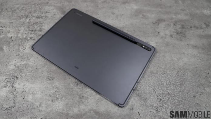 Seria Samsung Galaxy Tab S8 ar putea ajunge la inceputul anului viitor