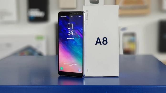 Actualizarea de securitate din august 2021 ajunge pe Galaxy A8