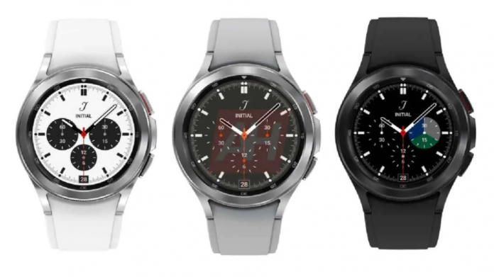 Au aparut specificatiile la Galaxy Watch 4 Classic si Galaxy Watch 4