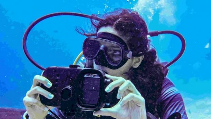 Cum sa faceti fotografii sub apa cu telefoanele Samsung Galaxy