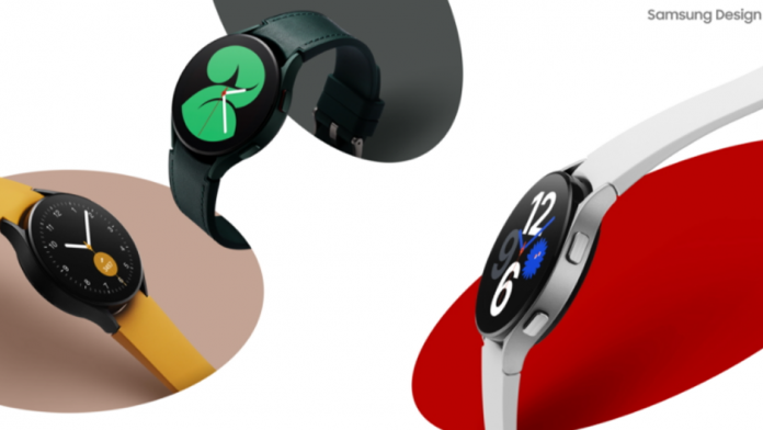 Design stil de viata si personalizare cu seria Samsung Galaxy Watch 4