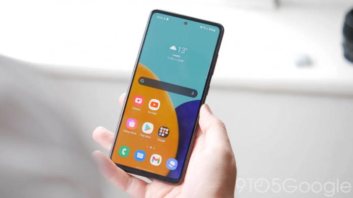 Iata telefoanele Samsung care au primit patch de securitate din august 2021