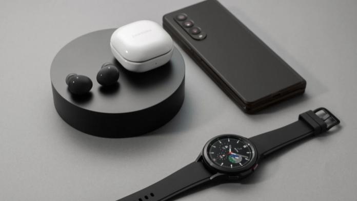 Noile pliabile si ceasuri Samsung sunt foarte populare stocurile o problema