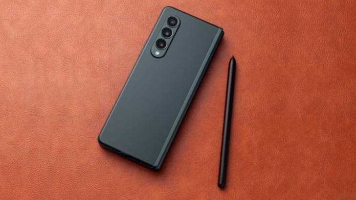 Samsung Galaxy Fold 3 este succesor sau nu pentru seria Galaxy Note