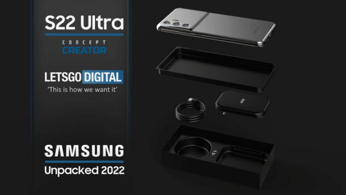 Samsung Galaxy S22 Ultra cu slot microSD si mufa pentru casti