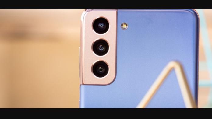 Samsung Galaxy S22 va avea un senzor RGBW de 50MP