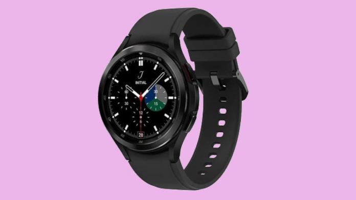 Samsung Galaxy Watch 4 va avea o durata de viata a bateriei de 7 zile
