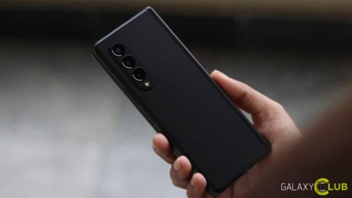 Samsung Galaxy Z Fold 3 cinci lucruri pro si cinci dezavantaje