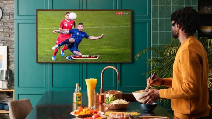 Samsung are sistem anti furt pe televizoarele sale