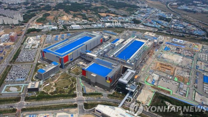 Samsung pe locul 1 in vanzarile de cipuri in Q2 2021
