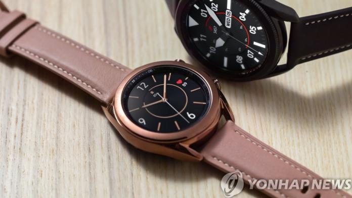 Samsung pe locul 3 pe piata globala a ceasurilor inteligente in Q2 2021