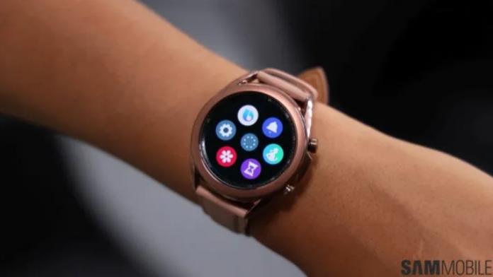 Wear OS nu ajunge pe Galaxy Watch 3 nici pe ceasurile Samsung mai vechi