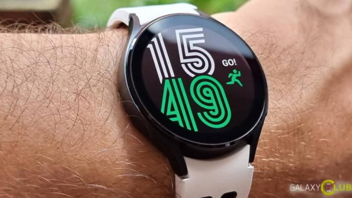 Actualizare pentru seria Galaxy Watch 4 imbunatateste stabilitatea si functionarea