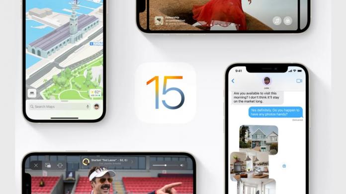 Apple departe de a fi original cu iPhone 13 a copiat multe de la Samsung