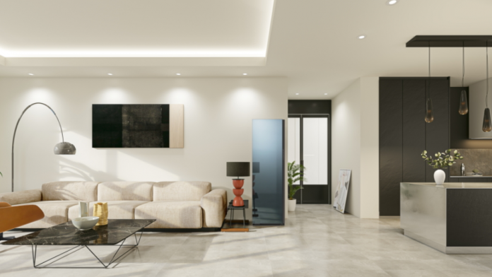 Bespoke AirDresser un design elegant si noi caracteristici inteligente
