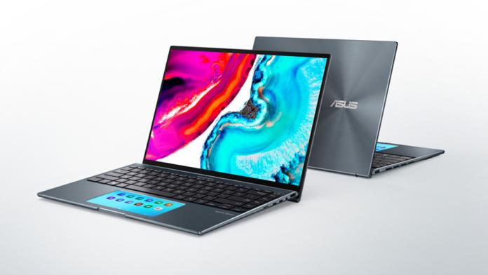 Ecranul OLED de 90Hz al Samsung Display inclus in noile laptopuri ASUS