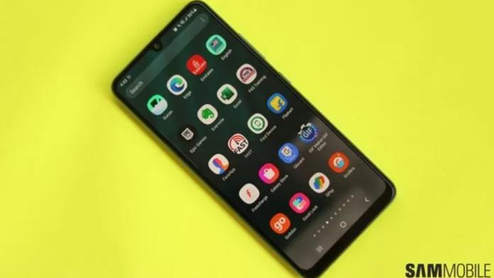 Galaxy A32 primeste actualizarea de securitate din septembrie 2021