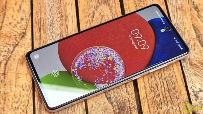 Galaxy A52s primeste RAM Plus poate ajunge pe mai multe dispozitive