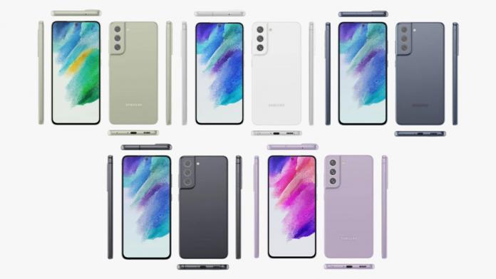 Galaxy S21 FE posibil sa fi fost anulat de Samsung