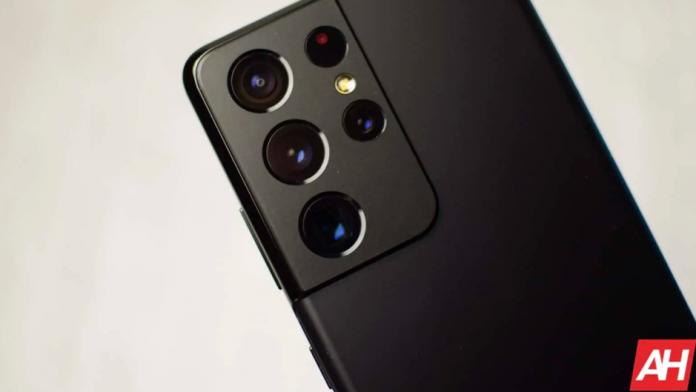 Galaxy S23 Ultra poate utiliza o camera foto de 200MP