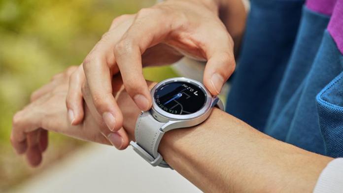 Noi actualizari de software pentru Galaxy Watch 4 si Buds Pro