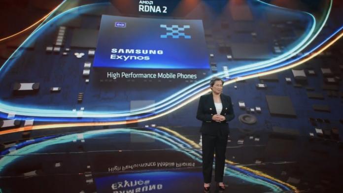 Procesorul Exynos 2200 ar putea ajunge pe Galaxy Tab S8 Ultra