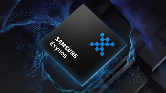 Procesorul Samsung Exynos 2200 va fi lansat in decembrie