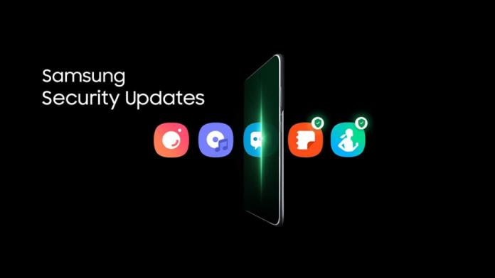 Programul de lansare a actualizarilor de securitate Samsung a fost actualizat